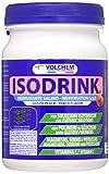 Volchem Isodrink 500 g / Integratore Sali Minerali E Maltodestrine / Gusto Pesca