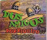 Borriquito [Single-CD]
