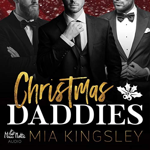 Christmas Daddies Titelbild