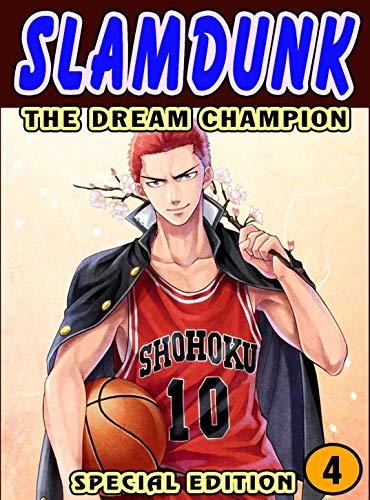 The Dream Champion: Book 4 - The Dream Champion Manga Graphic Romance (English Edition)