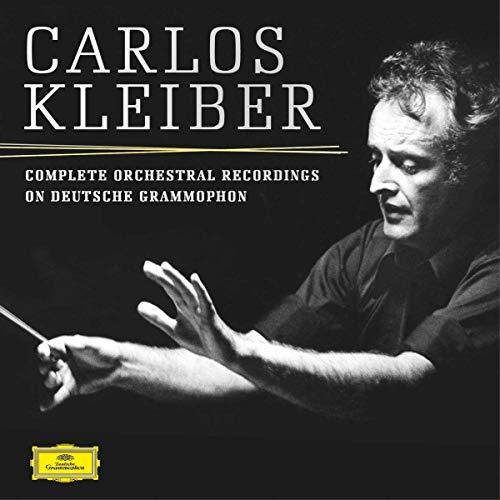 Complete Orchestral Recordings on Deutsche Grammophon