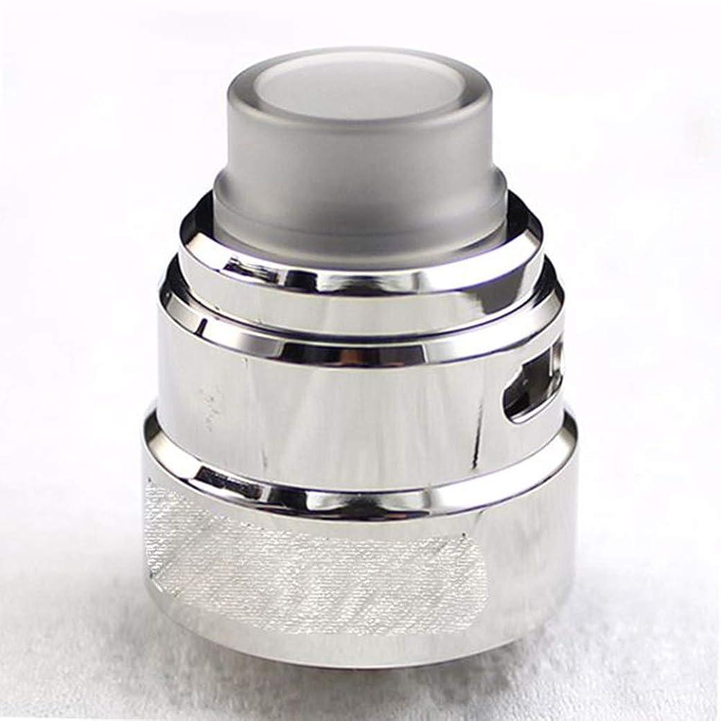 うぬぼれた操るお手伝いさんSXK style Reload S 24mm RDA Rebuildable Dripping Atomizer w/BF Pin (silver)