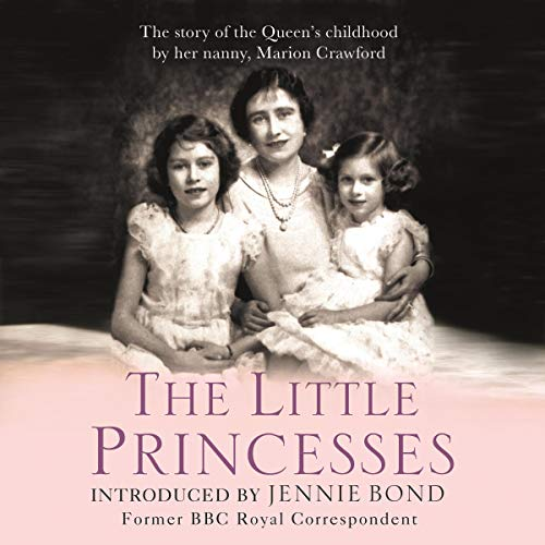 The Little Princesses cover art