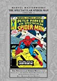 Marvel Masterworks: The Spectacular Spider-Man Vol. 3