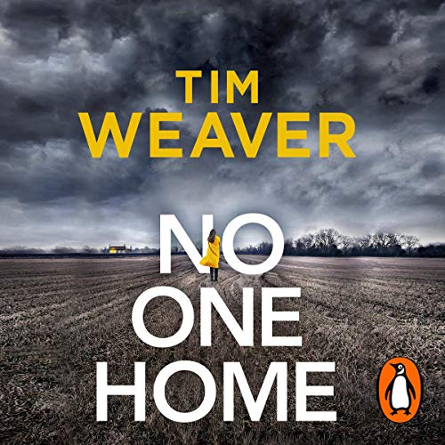 No One Home: David Raker Missing Persons, Book 10