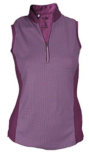 adidas - Camisa casual - para hombre multicolor Huckleberry/Jasmine XS