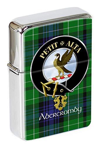Giftshop UK Abercromby Schottische Clan Klapp Zigarettenanzünder
