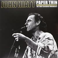 Paper Thin [12 inch Analog]
