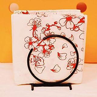 HomeuseCrafts Kitchen Napkin Holder Kitchen Paper Tissue Holder Table Top Table Décor
