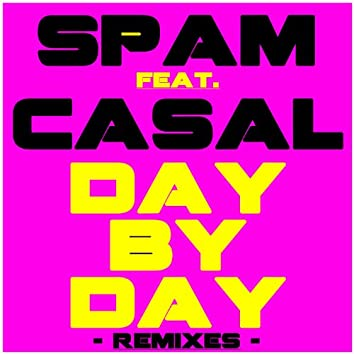Day By Day Remixes (feat. Tino Casal)