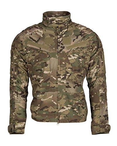 Mil-Tec Combat Jacket Chimera multitarn® Gr.XL
