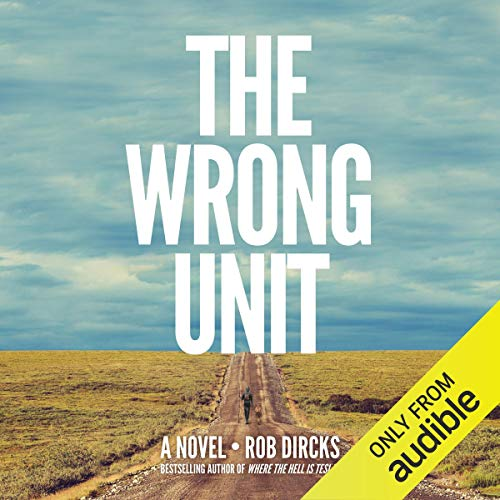 The Wrong Unit Titelbild