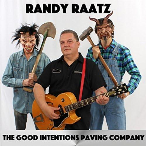 Randy Raatz