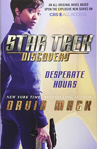 Star Trek: Discovery - Desperate Hours
