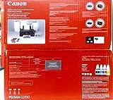 Canon Pixma G2010 + Wonder Box Multi Function Ink Tank Printer