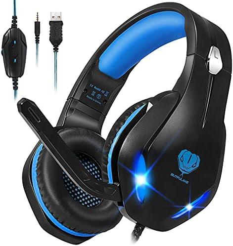 Top 10 Best blue led headset