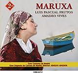 Maruxa