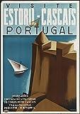 Portugal portugiesisches Reise-Poster portugiesische Drucke