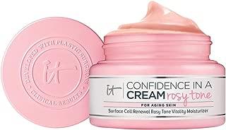 it Confidence in a Cream rosy tone