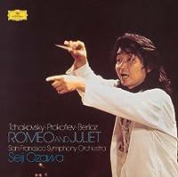 Romeo & Juliet by Seiji Ozawa
