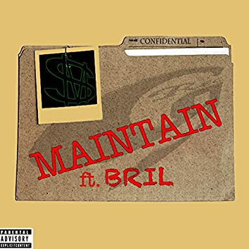 Maintain (feat. Bril)