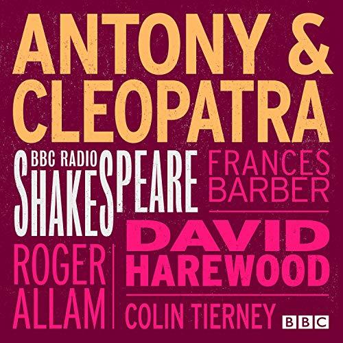 Couverture de BBC Radio Shakespeare
