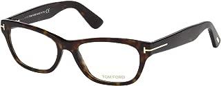 Tom Ford FT5425 Rectangular Women's Eyeglasses TF5425