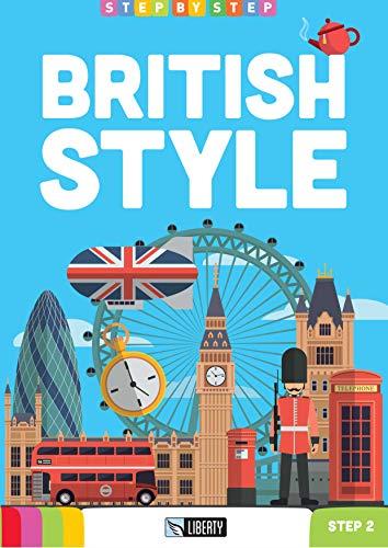 British style. Ediz. per la scuola. Con File audio per il download