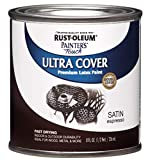 Rust-Oleum, Satin Espresso 242018 Painters Touch Quart Latex