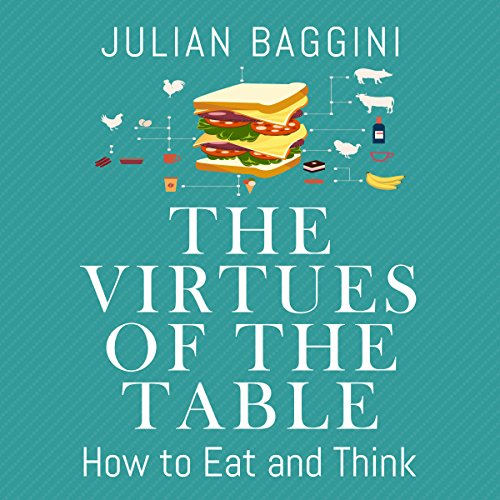 The Virtues of the Table cover art