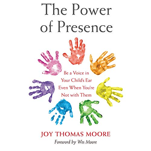 The Power of Presence  By  cover art