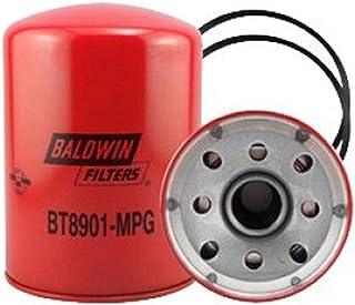 Baldwin Heavy Duty BT8900 Stainless Steel Mesh Hydraulic Spin-On Filter Filter