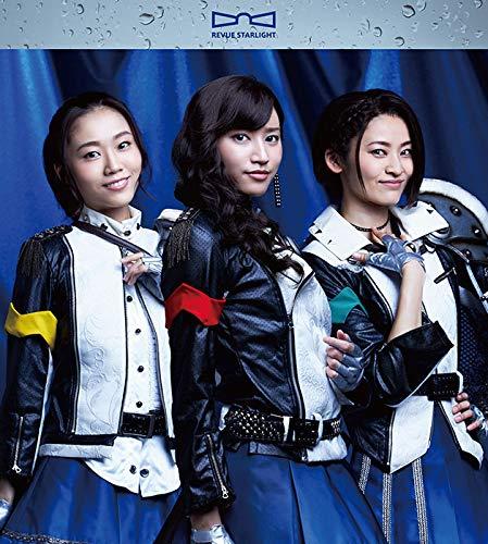 BLUE ANTHEM【Blu-ray付生産限定盤】