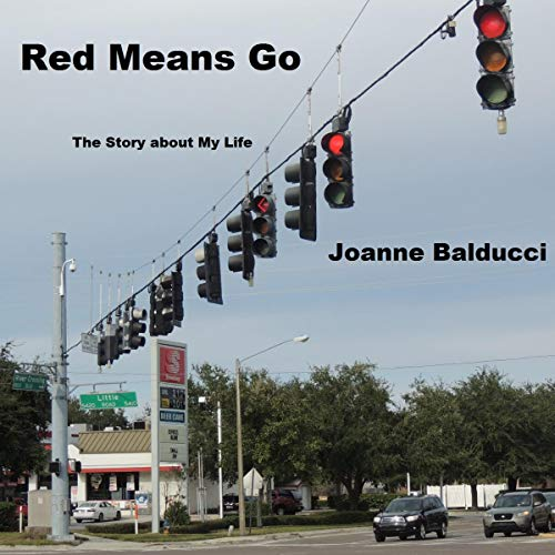 Red Means Go cover art