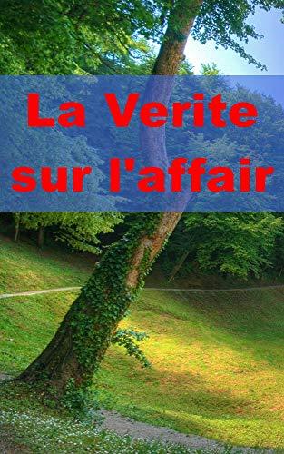 La Vérité sur l'affaire Harry Quebert (Danish Edition)
