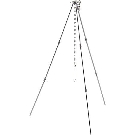 ロゴス(LOGOS) miniトライポッド「耐荷重20kg」 81063127