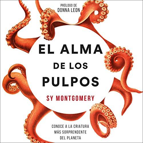 El alma de los pulpos audiobook cover art