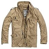 Brandit M65 Classic Vest Camel XL