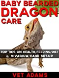 Baby Bearded Dragon Care (1) (English Edition)