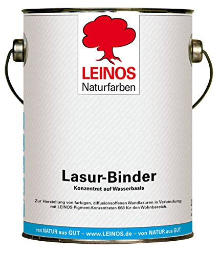 Lasur-Binder 2,50 l