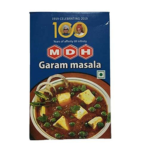 ガラムマサラ パウダー 100g カレー スパイス 賞味期限2021.12 MDH