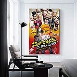 Immagine 1 sdfgsd poster vintage con film