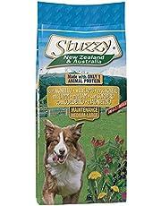 Stuzzy, pienso para Perros Adultos, Sabor Cordero, croquetas - línea Nueva Zelanda & Australia, Formato Bolsa de 12 kg