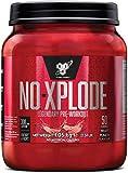 BSN Nutrition N.O.-Xplode, Suplementos Deportivos Pre Workou