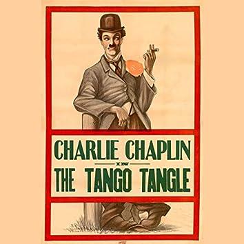 Charlie Chaplin The Tango Tangles