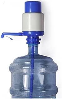 Aibileec Manuel Drinking Water Dispenser Hand Press Pump For 6 5 Gallon Bottle