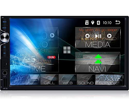 Tristan Auron BT2D7025A Android 10.0 Autoradio -...