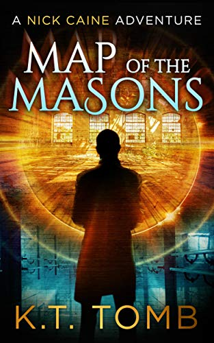 Download Map of the Masons (Nick Caine Book 7) (English Edition) B01H0Q3D7I