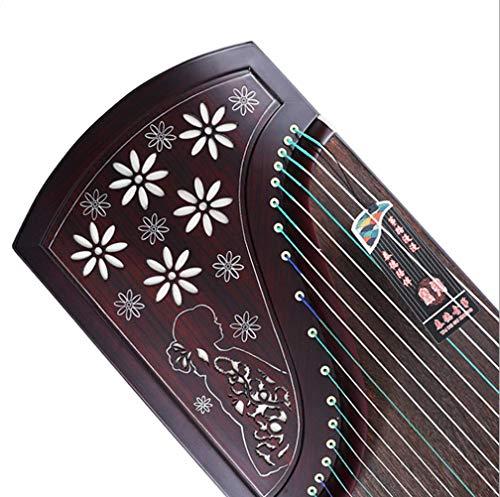 NHY Guzheng, traditionelles Guzheng, Reine Manöverdekoration, Geburtstagsgeschenk oder Festival,