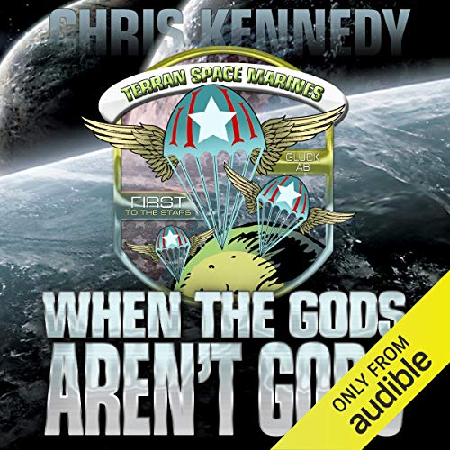 When the Gods Aren't Gods cover art